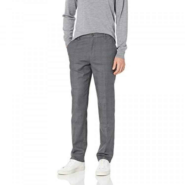 Brand - Goodthreads Men's Athletic-Fit Wrinkle Free Dress Chino Pant