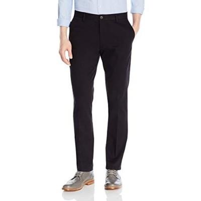 Brand - Goodthreads Men's Slim-Fit Wrinkle-Free Comfort Stretch Dress Chino Pant