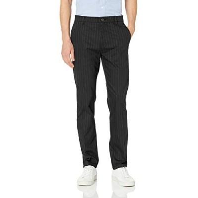 Brand - Goodthreads Men's Slim-Fit Wrinkle Free Dress Chino Pant