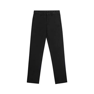 Ministry of Supply Men's Kinetic Pant 4 Way Stretch Standard Fit Wrinkle Free Performance Pants