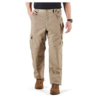 5.11 Tactical Men's Taclite Pro Lightweight Performance Pants Cargo Pockets Action Waistband Style 74273