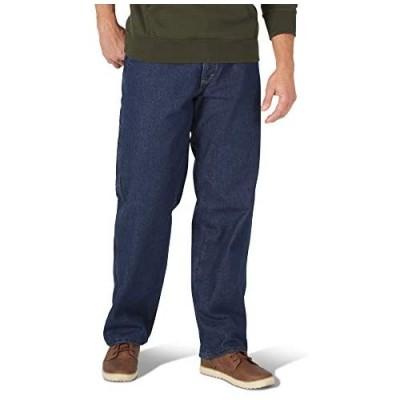 Wrangler Authentics Men's Fleece Lined Carpenter Pant