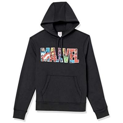 Essentials Men's Disney Star Wars Marvel Fleece Pullover Hoodie Sweatshirts