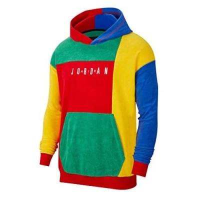 Jordan Men's DNA Pullover Hoodie Nike