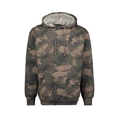 MV Sport Mens camo Hoodie (Camouflage Sweatshirts) Comfy Mens Camo Big Hoodie (Athletic Hoodie Comes in S-XXL)