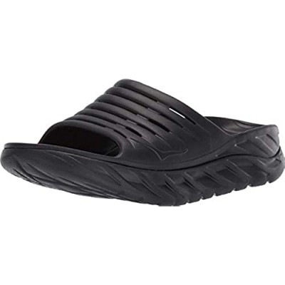 HOKA ONE ONE Men's Ora Recovery Slide Sandal