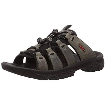 KEEN Men's Targhee 3 Hiking Slide Sandal