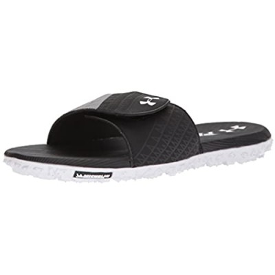 Under Armour Men's Fat Tire Slide Sneaker