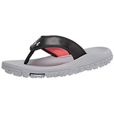 Under Armour Men's Fat Tire T Flip-Flop