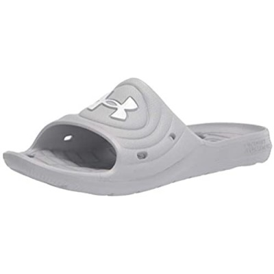 Under Armour Men's Locker Iv Slide Sandal