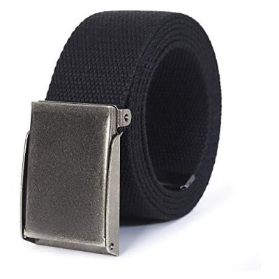 """Canvas Web Belt 