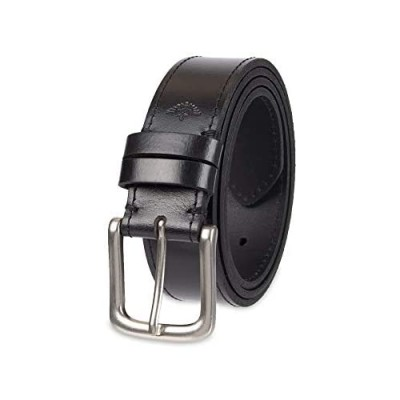 Dockers Men's Leather Casual Belt