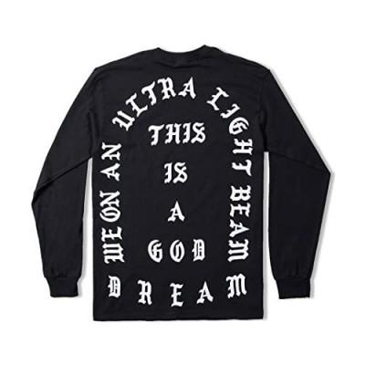 AA Apparel The Life of Pablo Tour | I Feel Like Pablo Long Sleeve Shirt