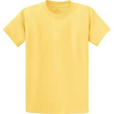 Clothe Co. Mens Heavyweight 100% Cotton Short Sleeve T-Shirt