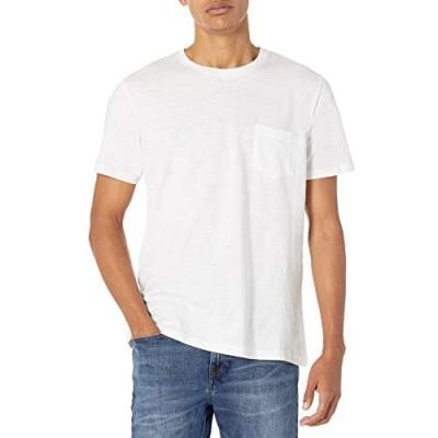 Organic Signatures Soft Lightweight Pocket T-Shirts for Men 100% Organic Cotton