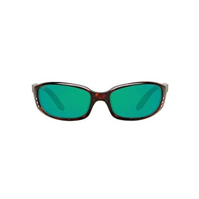 Costa Del Mar Men's Brine Oval Sunglasses
