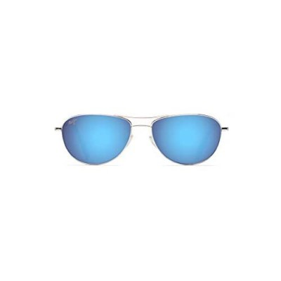 Maui Jim Baby Beach Aviator Sunglasses