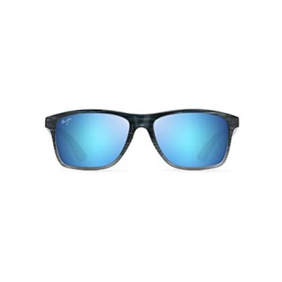 Maui Jim Men's Onshore Rectangular Sunglasses