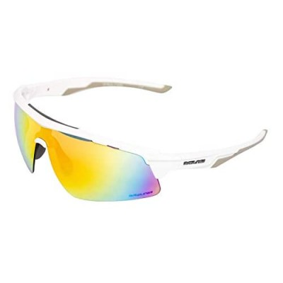 Rawlings Adult Sport Baseball Sunglasses Lightweight Stylish 100% UV Poly Lens