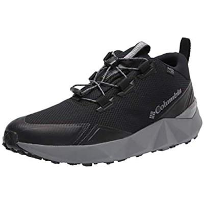 Columbia Men's Facet 30 Outdry Hiking Shoe