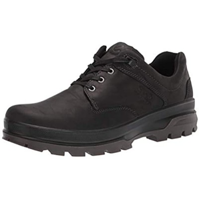 ECCO Men's Rugged Track Low Hydromax Hiking Shoe