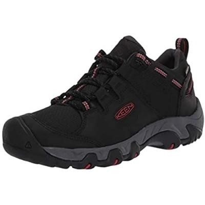 KEEN Men's Steens Wp Hiking Shoe