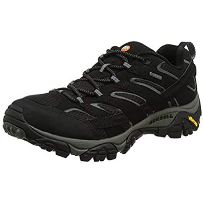 Merrell Low Rise Hiking Shoes 9.5 us