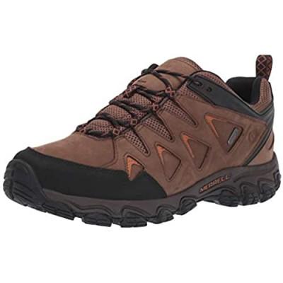Merrell Men's Pulsate 2 LTR Waterproof Hiking Shoe