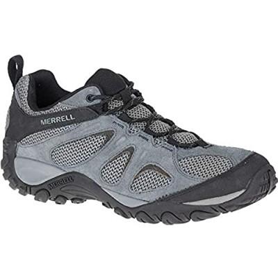 Merrell Men's Yokota 2 Hiking Shoe Castlerock 10