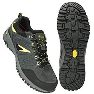Mountain Warehouse Thunder Mens Waterproof Shoes-Lightweight Footwear