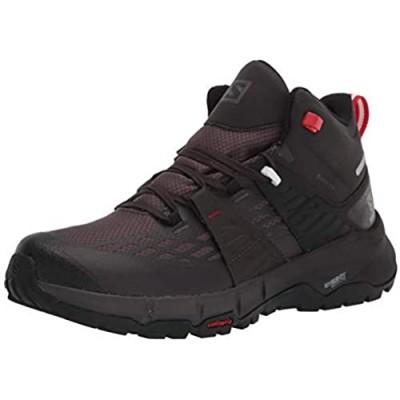 Salomon Men's Odyssey Mid GTX Hiking Shoe