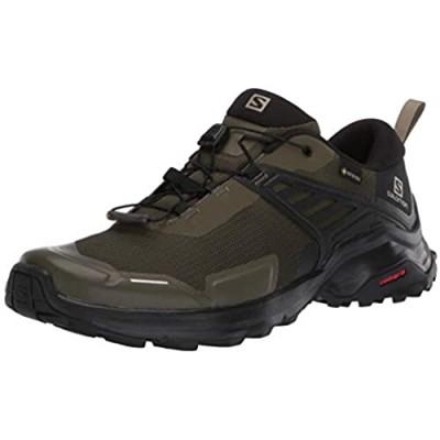 Salomon Men's X Raise GTX Hiking Shoes