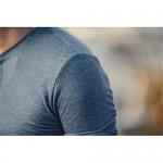 Aiyino Mens Casual Slim Fit Long Sleeve Henley T-Shirts Cotton Shirts