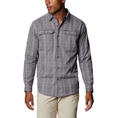 Columbia Men's Silver Ridge 2.0 Plaid Long Sleeve Shirt
