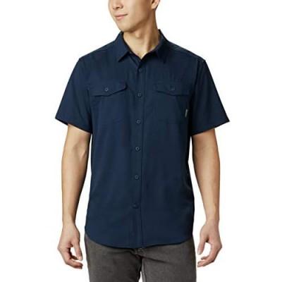 Columbia Men's Utilizer II Solid Short Sleeve Shirt